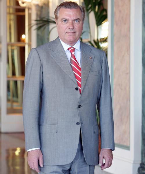 Principe Carlo di Borbone delle Due Sicilie