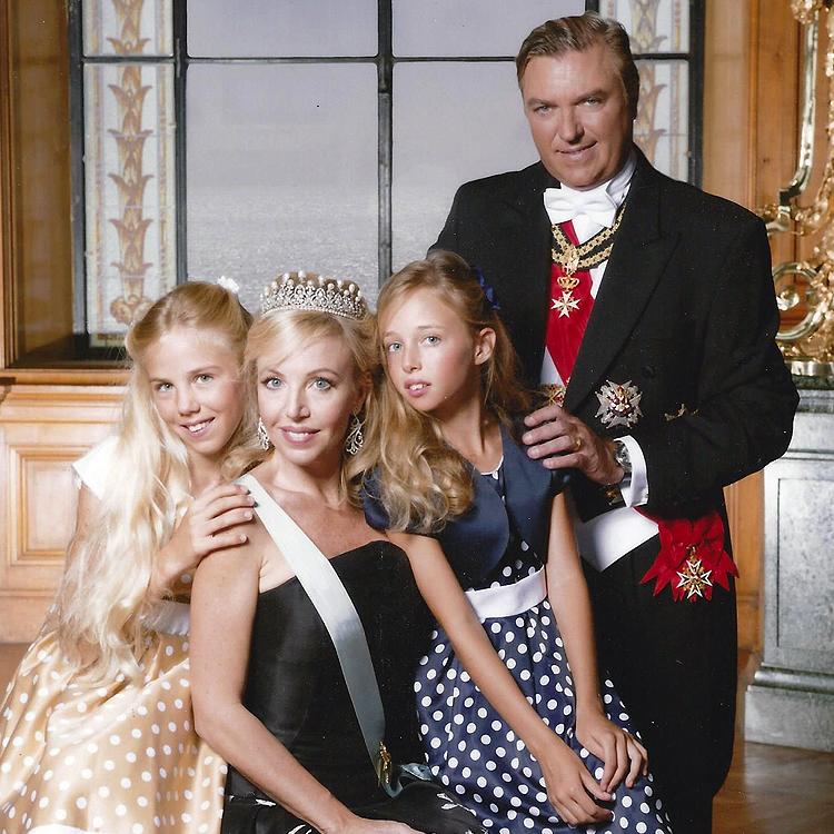 Real Casa di Borbone delle Due Sicilie - Famiglia Reale