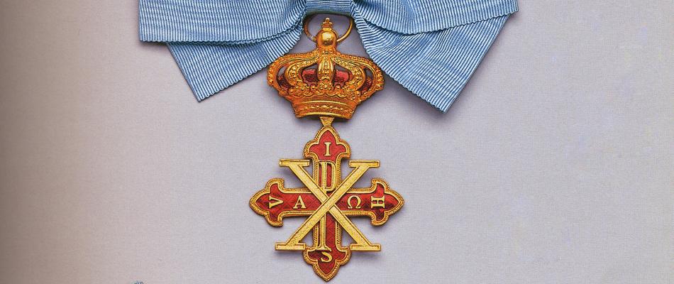 Sacro Militare Ordine Costantiniano di San Giorgio - 2