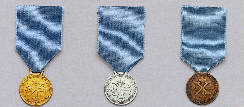 Sacro Militare Ordine Costantiniano di San Giorgio - 4