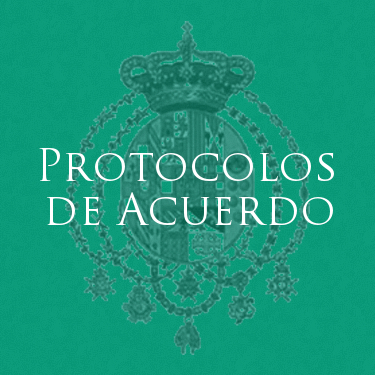 Real Casa di Borbone delle Due Sicilie - Protocolos de Acuerdo