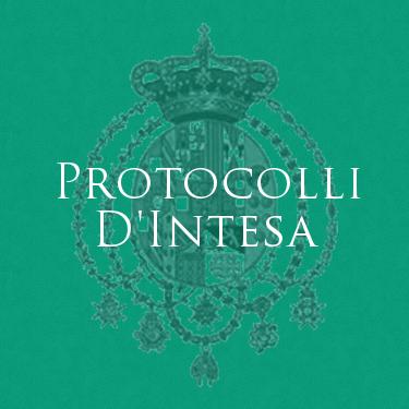 Real Casa di Borbone delle Due Sicilie - Fornitori Ufficiali
